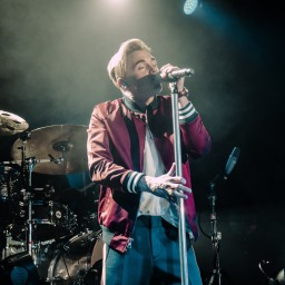 Jesse McCartney - Photo Creds: Carol Simpson