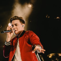 Jesse McCartney - Photo Creds: Carol Simpson