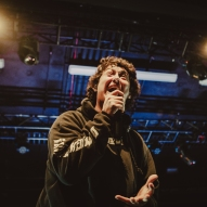Hobo Johnson Fall Tour_Playstation Theater_Photos by Carol Simpson (@HeyIm_Carol)-63